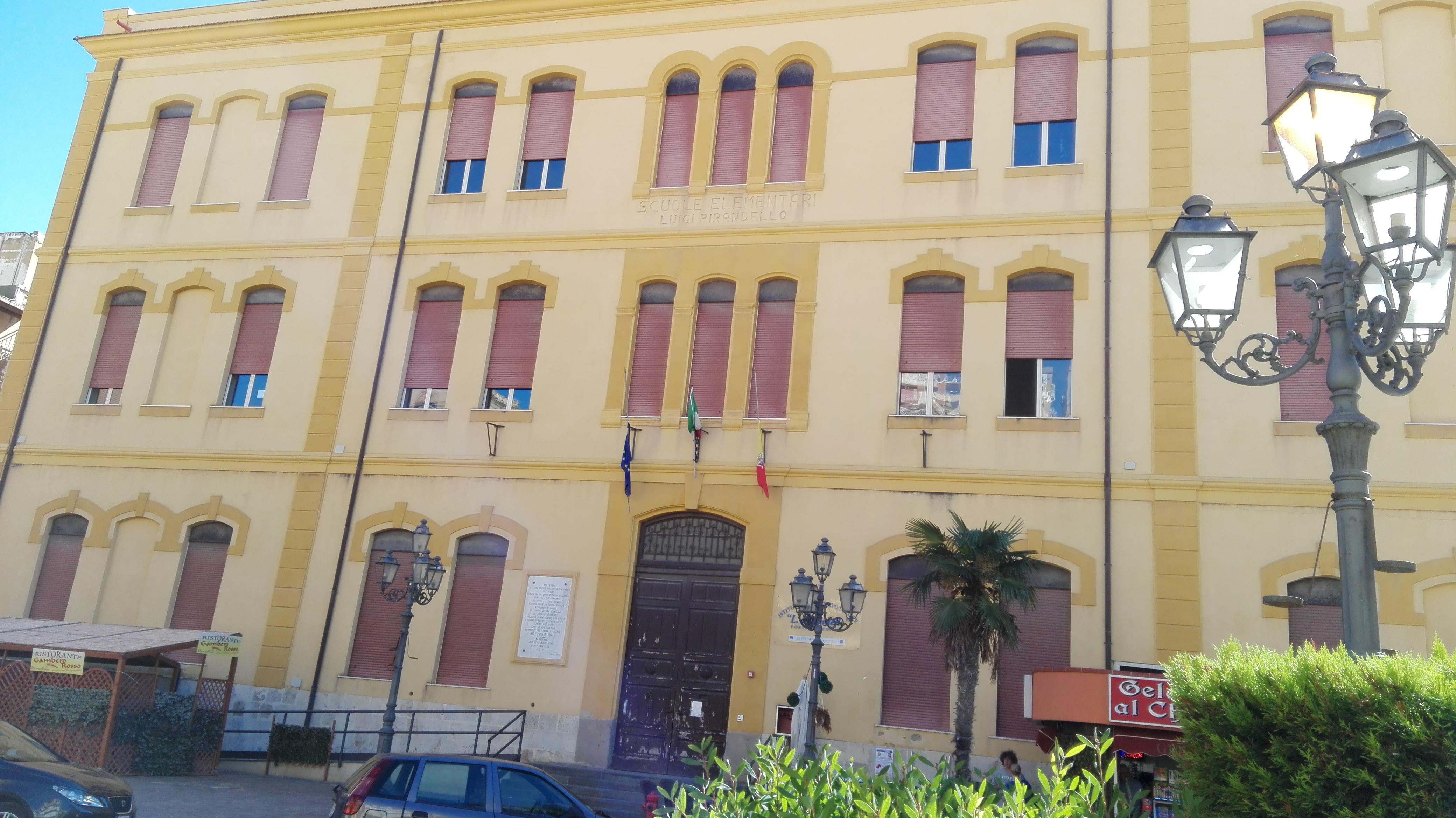 Scuola Pirandello1