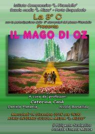 locandina musical
